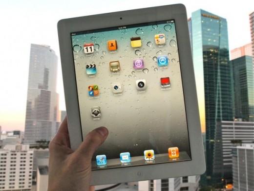 Wird das iPad 2 bald von einem LTE-fähigen iPad 3 abgelöst?