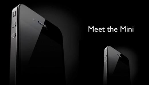 iPhone Mini: Neue Gerüchte keimen auf