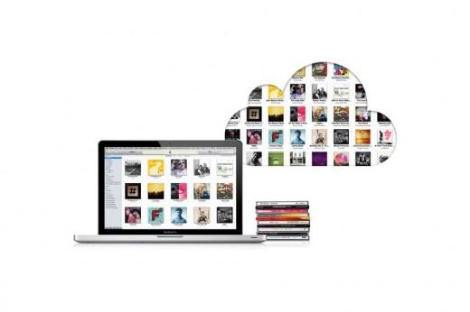 iTunes Match: Kleiner 17 Sekunden-Trick