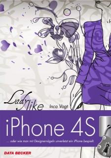 Gewinnspiel: Ladylike iPhone 4S
