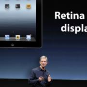 Was wir NICHT über das iPad 3 wissen