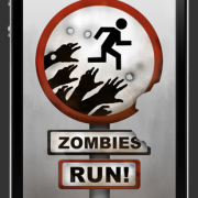 Zombies, Run! - Laufspiel der Extraklasse
