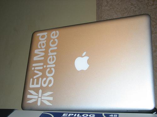 MacBook Pro: Neue Modelle mit 13 und 15 Zoll-Display für April 2012 geplant?