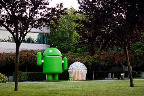 Google: Apple iOS bringt mehr Geld ein als Android OS