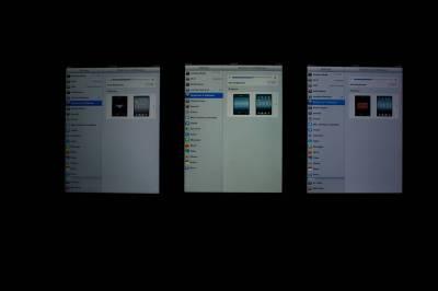 neues iPad: Nutzerbeschwerden wegen gelblichen Displays