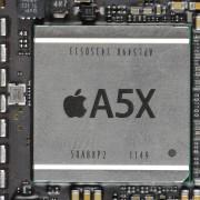 Chipworks: Der A5X Prozessor im Detail