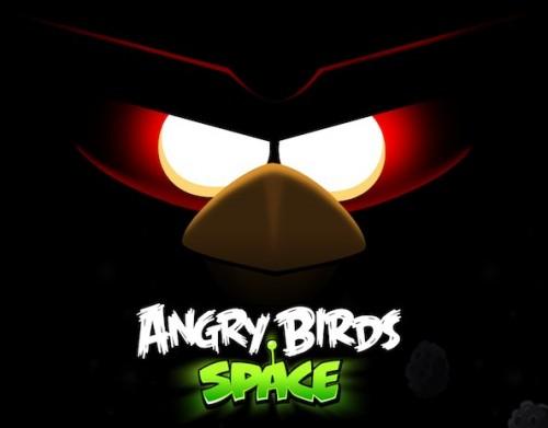 Angry Birds Space erscheint am 22. März 2012
