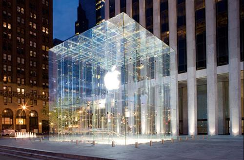 Apple: Was passiert mit den 100 Milliarden US-Dollar?