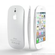 Was wir bis jetzt über das iPhone 6 wissen [Mockup von CiccareseDesign]