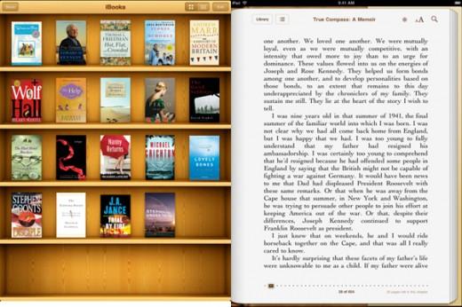 Apple: Anklage wegen Preistreiberei bei eBooks
