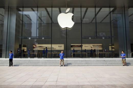 Apple: Gespräche mit Motorola und Samsung