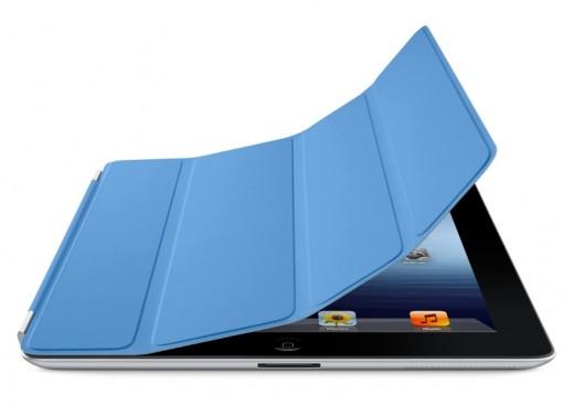 """Neues iPad (3. Gen.): Probleme mit Sleep/Wake Magneten bei """"Smart Covers"""" von Drittanbietern?"""
