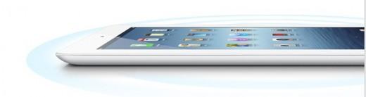 Das neue iPad (3. Gen.) ist da!