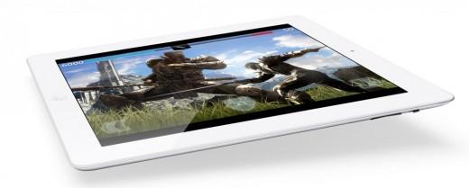 Das neue iPad: Verkaufsstart und Preise der 3. iPad-Generation
