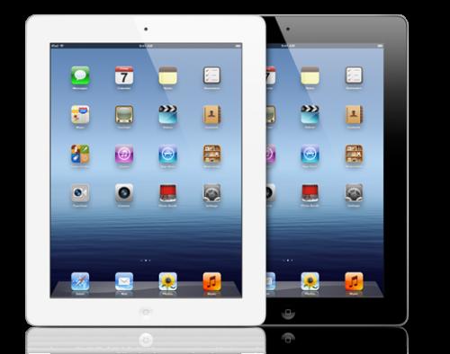 Neues iPad: Ab heute in 25 weiteren Ländern verfügbar