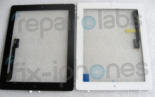 iPad 3: Wird es keinen Home-Button geben?