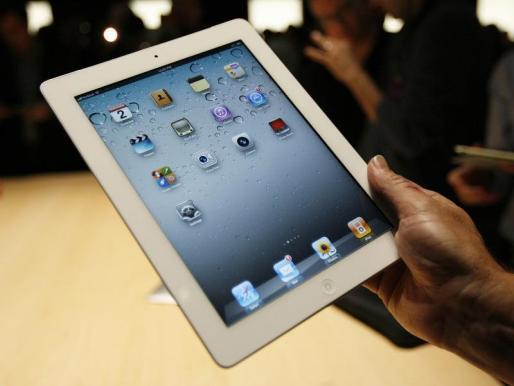 iPad: Warum Apple kein günstiges Modell veröffentlichte