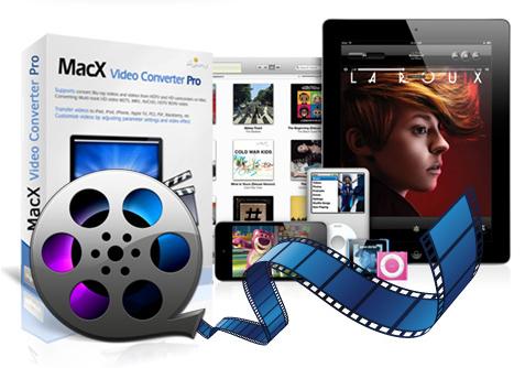 Gewinnspielauflösung: Air Playit und MacX/WinX Video Converter Pro/Deluxe