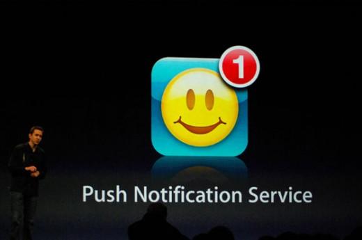 Apple: Push-Mail nun endgültig stillgelegt
