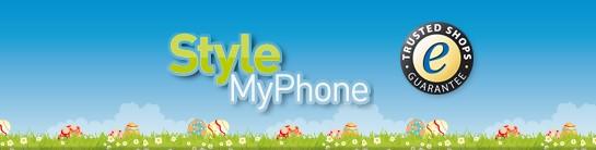 StyleMyPhone Ostergewinnspiel 2012