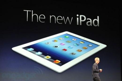iPad: Auslieferung verzögert sich