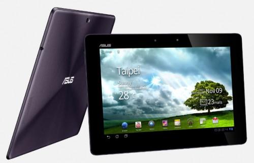 Asus soll Nexus Tablet herstellen: Release im Mai 2012?