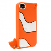 14. Findet Nemo iPhone Case