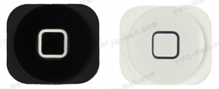 iPhone 5: Abgeänderter Home-Button erschienen