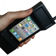 3. Brick Phone iPhone Case