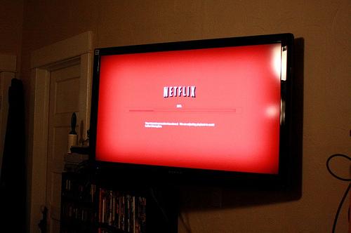 Online-Filme: Netflix in den USA neue Nummer 1