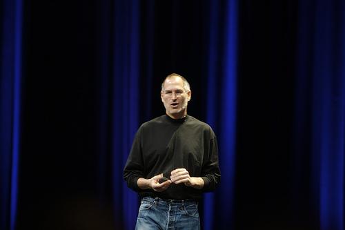 Steve Jobs-Film: Ashton Kutcher soll Apple-Gründer spielen