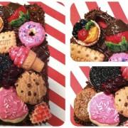 6. Süßigkeiten iPhone Case
