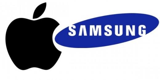 Apple vs. Samsung: Zeitpunkt für Treffen steht fest