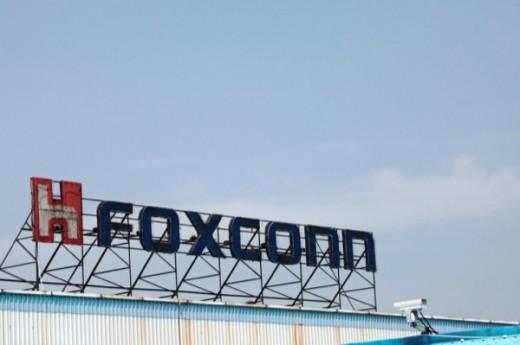 Foxconn macht erneut Selbstmord-Schlagzeilen