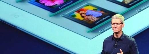 Samsung fängt neuen Patentstreit mit Apple an!