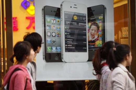 Chinesischer Jugendlicher verkauft Niere für iPhone und iPad