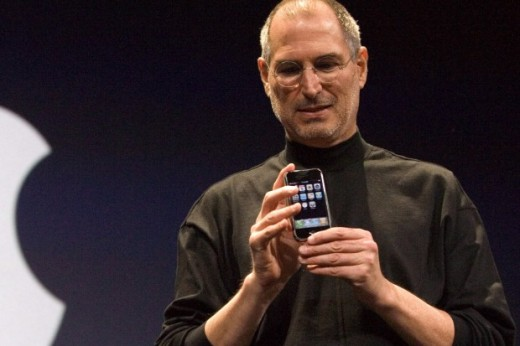 Steve Jobs letzter großer Traum vor dem Tod