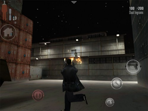 Max Payne Mobile: Release am 12. April 2012