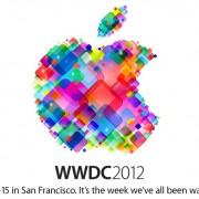 Offiziell: WWDC 2012 vom 11. bis 15. Juni