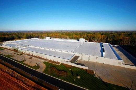 Apple spart Geld durch Steuer-Deal