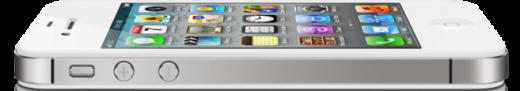 Gratis Upgrade: Apple ersetzt weiße iPhone 4 durch iPhone 4S