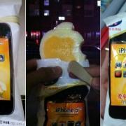 iPhone 5: In China schon jetzt erhältlich, und mit Mango-Geschmack
