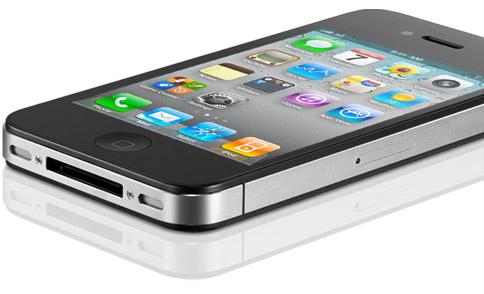 iPhone 5 könnte In-Cell-Touchscreen bekommen