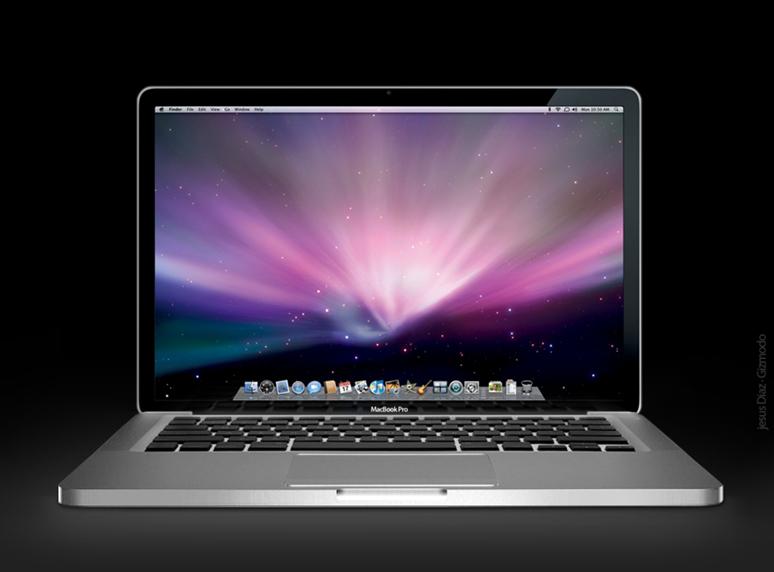 how to firmware unlock macbook pro