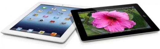 neues iPad: Seit gestern in 56 Ländern erhältlich