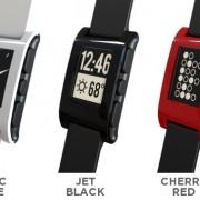 Pebble: iPhone SmartWatch erhält 1 Million Dollar Kickstarter-Unterstützung in 24 Stunden