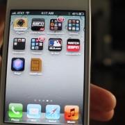 """2. Schritt: SAM über das neue Icon am Homescreen öffnen und im 2. Menüpunkt """"Utilities"""" das iPhone deaktivieren (""""De-Activate iPhone (clear push)"""")."""