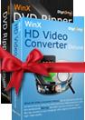 Gewinnspiel: WinX HD Video Converter Deluxe