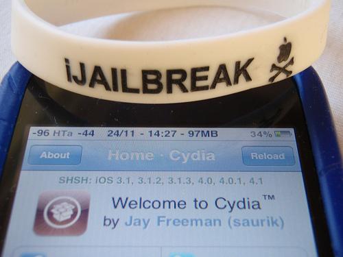 untethered iOS 5.1.1 Jailbreak: Release laut pod2g in wenigen Tagen