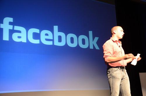 Facebook Messenger: v1.7 als Update erschienen